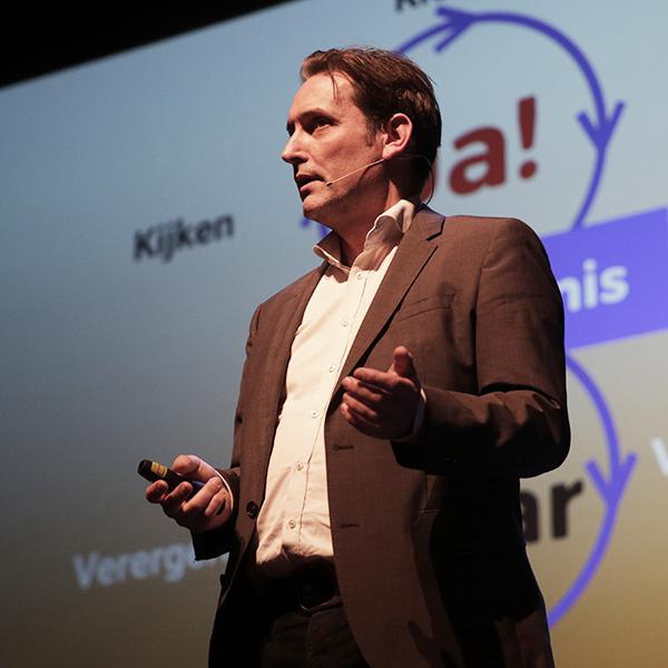 Willem van Boekel - Spreker-Persoonlijk-Leiderschap