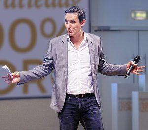 Willem van Boekel - Spreker-Teamontwikkeling
