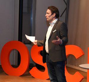 Willem van Boekel - Spreker-Verbinden met klanten